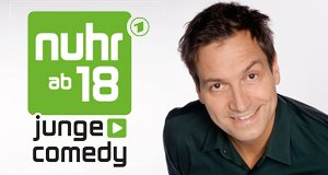 Nuhr ab 18 – Junge Comedy – Bild: rbb/WDR/Herby Sachs