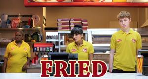 Fried – Bild: BBC three