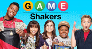 Game Shakers – Jetzt geht's App – Bild: Nickelodeon