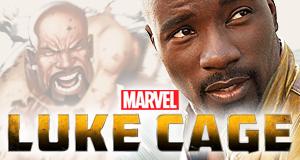 Marvel's Luke Cage – Bild: Netflix