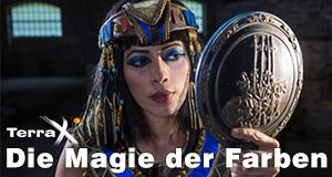 Die Magie der Farben – Bild: ZDF/Karsten Flögel