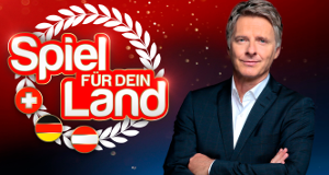 Spiel für dein Land – Bild: ARD/Thomas Leidig