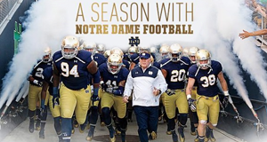 A Season With… – Bild: Showtime