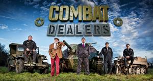 Combat Dealers – Bild: Quest/WagTV/James Cheadle