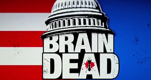 BrainDead – Bild: CBS/Screenshot