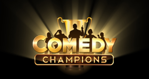 Comedy Champions – Bild: RTL II