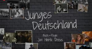 Junges Deutschland – Bild: ARD/WDR