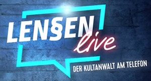 Lenßen live – Der Kultanwalt am Telefon – Bild: Sat.1 Gold