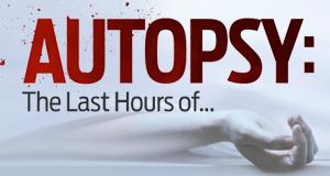 Autopsie Spezial: Die letzten Stunden von ... – Bild: ITV Studios (Granada Productions)