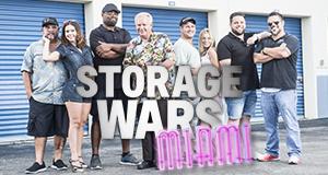 Storage Wars – Geschäfte in Miami – Bild: A&E Networks