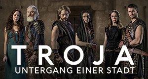 Troja – Untergang einer Stadt – Bild: BBC/Netflix