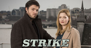 Strike – Bild: BBC One