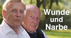 Wunde und Narbe – Bild: BR
