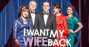 I Want My Wife Back – Bild: BBC
