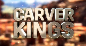 Carver Kings – Holzskulpturen XXL – Bild: HGTV/Screenshot