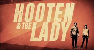 Hooten & The Lady – Bild: Sky/Red Planet Pictures