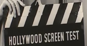 Hollywood Screen Test – Bild: ABC