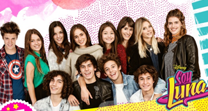 Soy Luna – Bild: Disney Channel