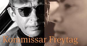 Kommissar Freytag – Bild: ARD