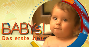 BABYs! Das erste Jahr – Bild: RTL II/Imago TV