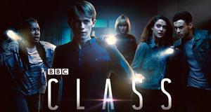 Class – Bild: BBC