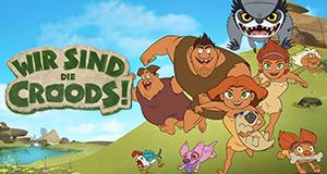 Wir sind die Croods! – Bild: DreamWorks Animation