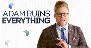 Adam Ruins Everything – Bild: truTV