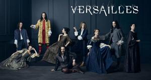 Versailles – Bild: Canal+