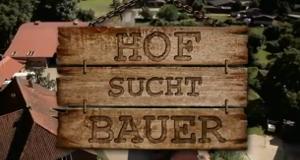 Hof sucht Bauer – Bild: ZDF
