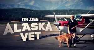Dr. Dee: Tierärztin in Alaska – Bild: Animal Planet/Screenshot