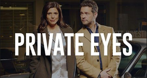 Private Eyes – Bild: Global