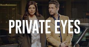 Private Eyes – Bild: Global