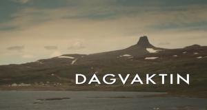 Dagvaktin – Bild: Stöð 2