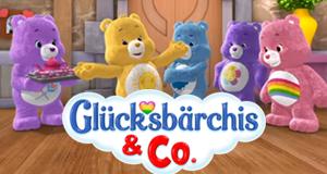 Glücksbärchis & Co. – Bild: Netflix