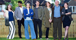 Together – Bild: BBC three