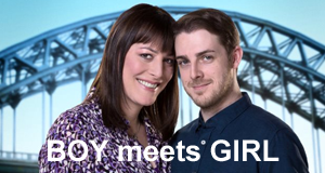 Boy Meets Girl – Bild: BBC