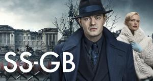 SS-GB – Bild: BBC/Sid Gentle Films Ltd.