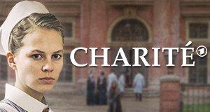 Charité – Bild: ARD/Nik Konietzny