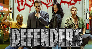 Marvel's The Defenders – Bild: Marvel