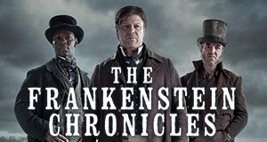 The Frankenstein Chronicles – Bild: ITV Encore
