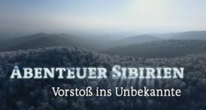 Abenteuer Sibirien – Bild: ZDF/arte