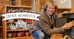 Hansi Hinterseer – Einfach Weihnachten – Bild: ServusTV