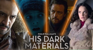 His Dark Materials – Bild: BBC