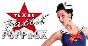 Texas Patti Poppbox
