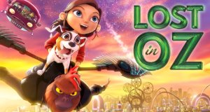 Lost in Oz – Bild: Amazon Studios