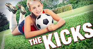 The Kicks – Bild: Amazon Studios