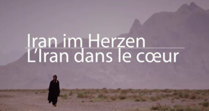 Iran im Herzen – Bild: ZDF