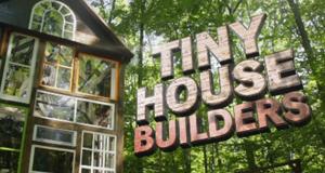 Tiny House Builders – Kleines Haus ganz groß – Bild: HGTV