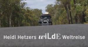 Heidi Hetzers wilde Weltreise – Bild: NDR/rbb