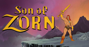 Son of Zorn – Bild: FOX